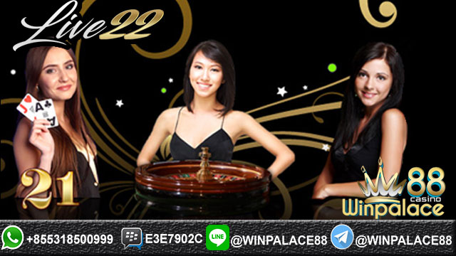 Withdraw Slot Live 22 | Live22 Game Slot