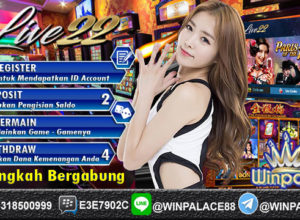 Register Live22 Daftar Slot Live22 Indonesia