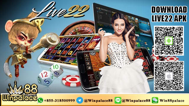 Download Aplikasi Live22 | Slot Live22 Android APK