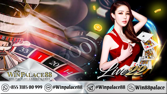 Agen Live22 Slot Indonesia