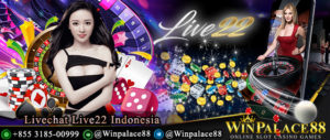 Livechat Live22 Indonesia